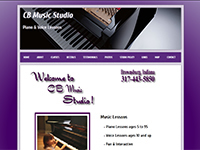 CB Music Studio