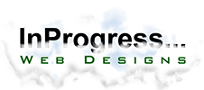 InProgress... Web Designs